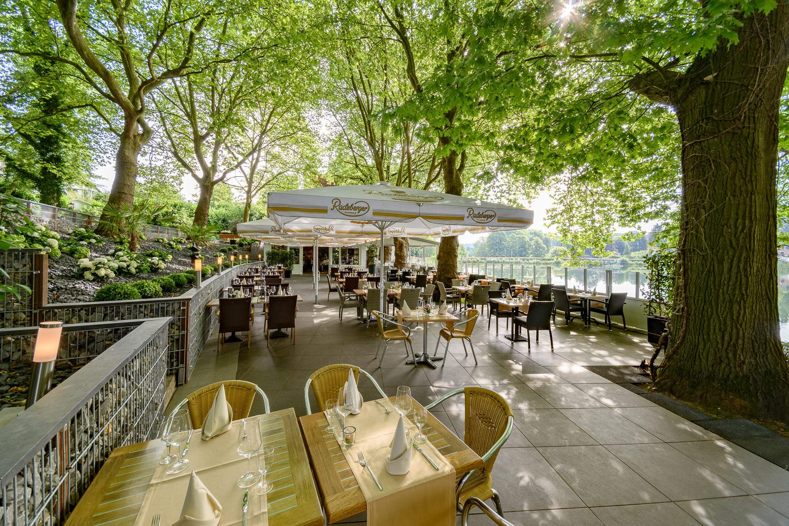 Haus am See - Premiumrestaurant Aachen